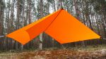Tarp Groza Ultralight Chili Lesovik