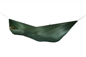 Hamak Zen Ultralight 150g!